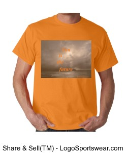 Sunisthefuture Unisex Cotton Short Sleeve T-Shirt AAo1 Design Zoom