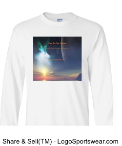 Sunisthefuture Unisex 100% Heavyweight Ultra Cotton Long Sleeve T-Shirt(2)w2 Design Zoom